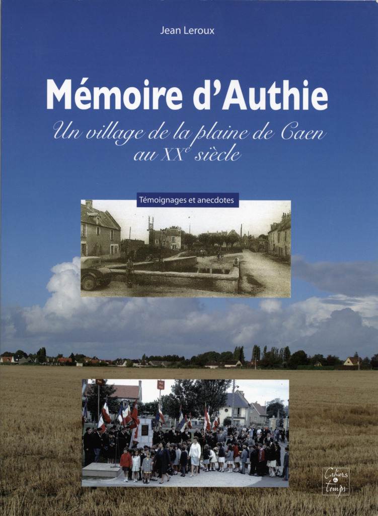 Mémoire d'Authie