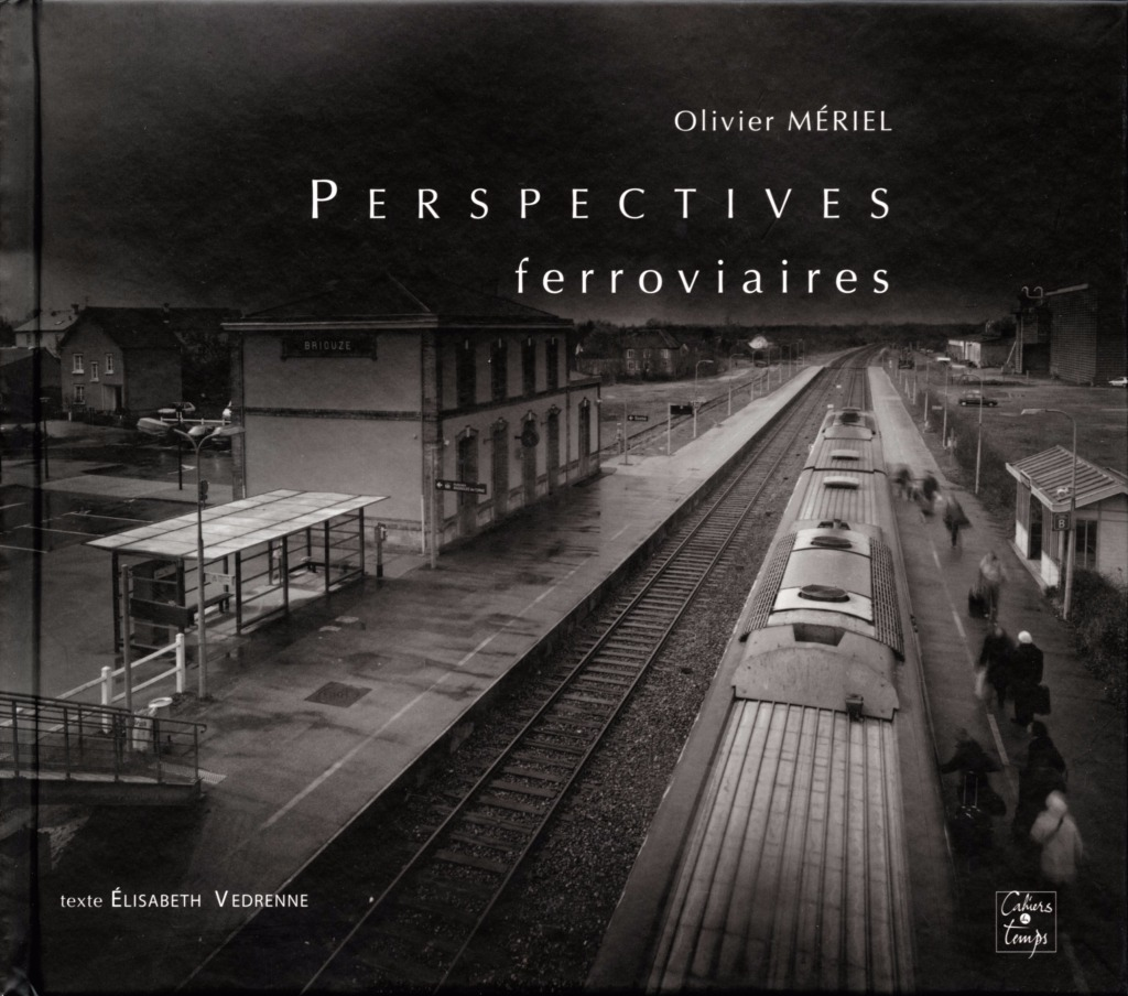 Perspectives ferroviaires